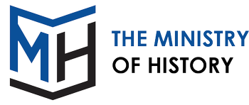 The Ministry Of History logo