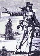 Mary Read pirate